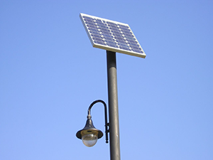 solar-power-lighting