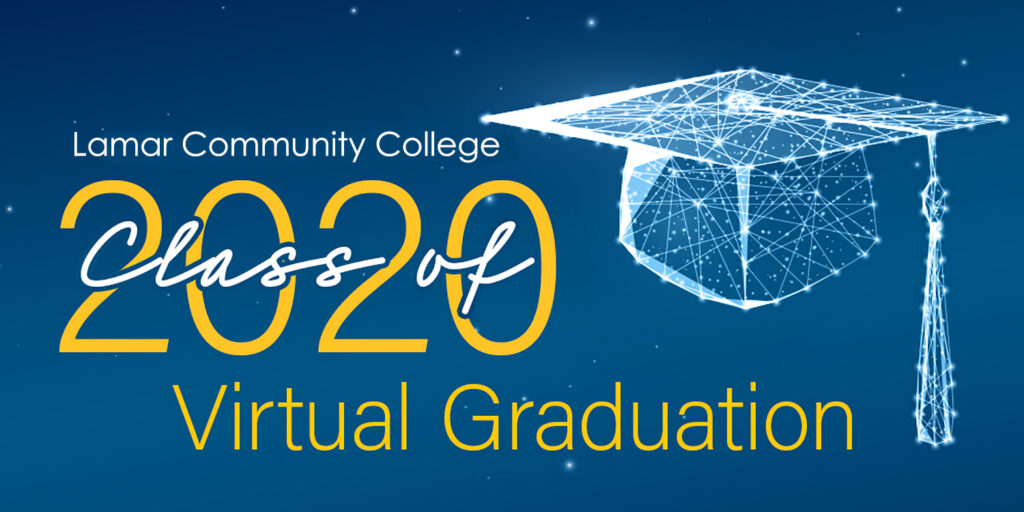 Virtual Graduation Logo